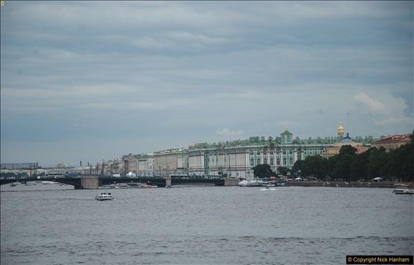 2017-06-24 & 25 St. Petersburg, Russia.  (100)100