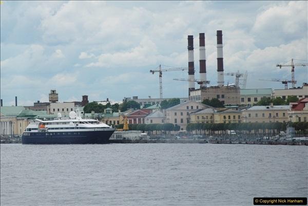 2017-06-24 & 25 St. Petersburg, Russia.  (101)101
