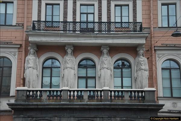 2017-06-24 & 25 St. Petersburg, Russia.  (105)105