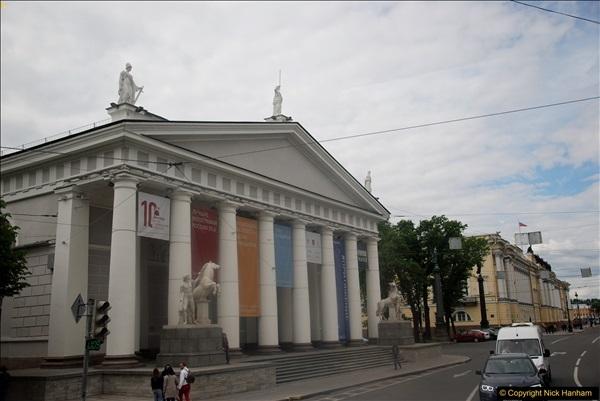 2017-06-24 & 25 St. Petersburg, Russia.  (115)115