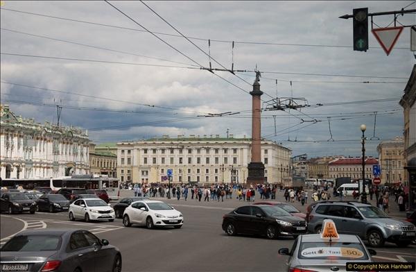 2017-06-24 & 25 St. Petersburg, Russia.  (123)123