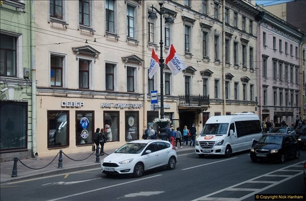 2017-06-24 & 25 St. Petersburg, Russia.  (130)130