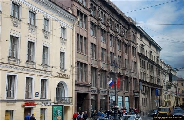 2017-06-24 & 25 St. Petersburg, Russia.  (132)132