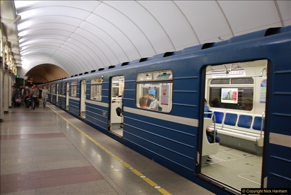 2017-06-24 & 25 St. Petersburg, Russia.  (167)167