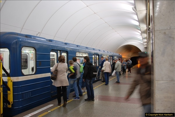 2017-06-24 & 25 St. Petersburg, Russia.  (170)170