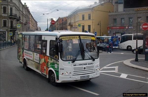 2017-06-24 & 25 St. Petersburg, Russia.  (245)245