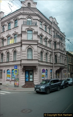 2017-06-24 & 25 St. Petersburg, Russia.  (248)248