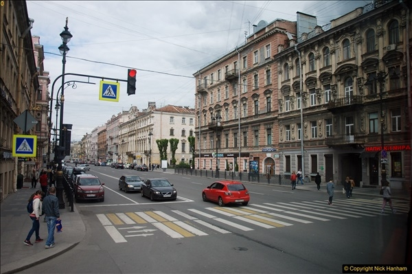 2017-06-24 & 25 St. Petersburg, Russia.  (249)249