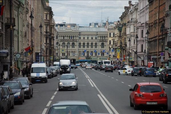 2017-06-24 & 25 St. Petersburg, Russia.  (250)250