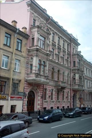 2017-06-24 & 25 St. Petersburg, Russia.  (251)251