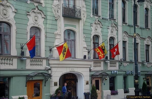 2017-06-24 & 25 St. Petersburg, Russia.  (253)253
