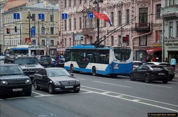 2017-06-24 & 25 St. Petersburg, Russia.  (254)254