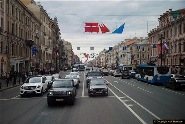2017-06-24 & 25 St. Petersburg, Russia.  (255)255