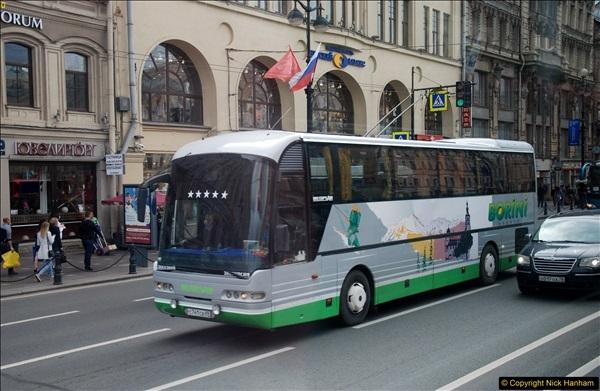 2017-06-24 & 25 St. Petersburg, Russia.  (258)258