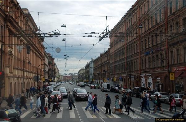 2017-06-24 & 25 St. Petersburg, Russia.  (262)262