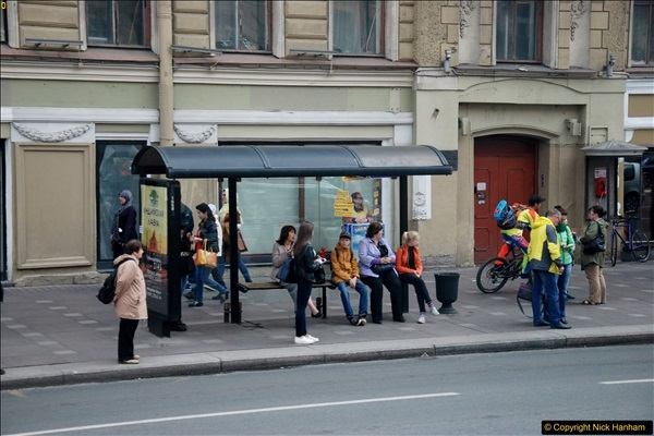 2017-06-24 & 25 St. Petersburg, Russia.  (263)263