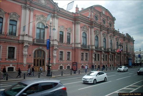 2017-06-24 & 25 St. Petersburg, Russia.  (264)264