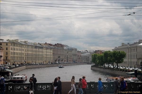 2017-06-24 & 25 St. Petersburg, Russia.  (266)266