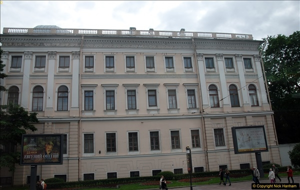 2017-06-24 & 25 St. Petersburg, Russia.  (268)268