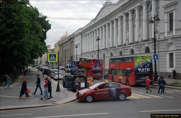 2017-06-24 & 25 St. Petersburg, Russia.  (272)272