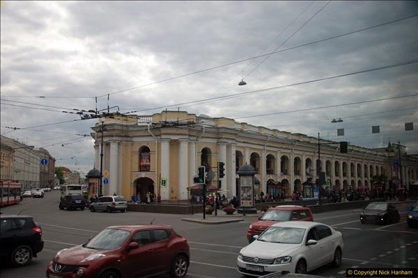 2017-06-24 & 25 St. Petersburg, Russia.  (273)273