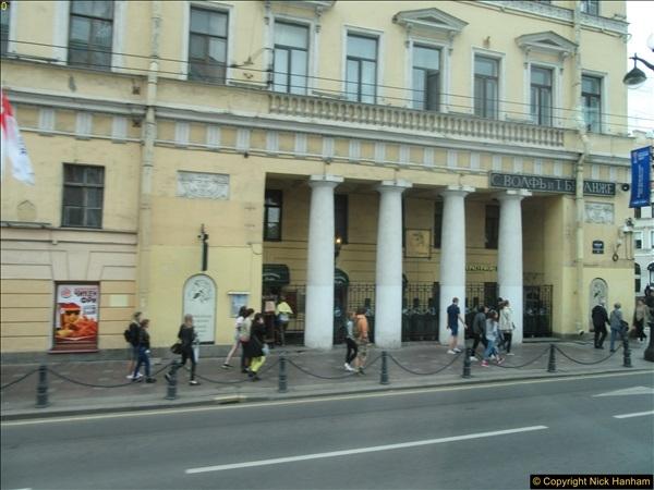 2017-06-24 & 25 St. Petersburg, Russia.  (274)274