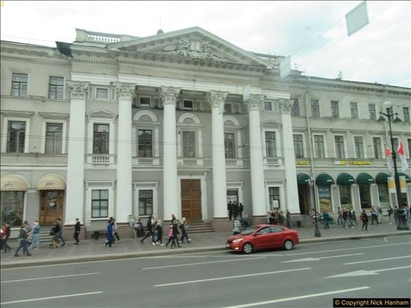2017-06-24 & 25 St. Petersburg, Russia.  (275)275