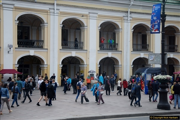 2017-06-24 & 25 St. Petersburg, Russia.  (277)277