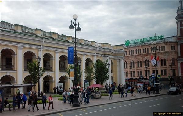 2017-06-24 & 25 St. Petersburg, Russia.  (279)279