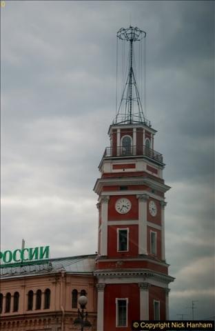 2017-06-24 & 25 St. Petersburg, Russia.  (280)280