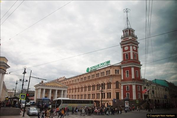2017-06-24 & 25 St. Petersburg, Russia.  (281)281