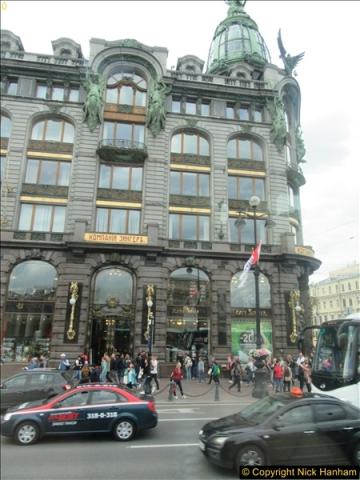 2017-06-24 & 25 St. Petersburg, Russia.  (284)284