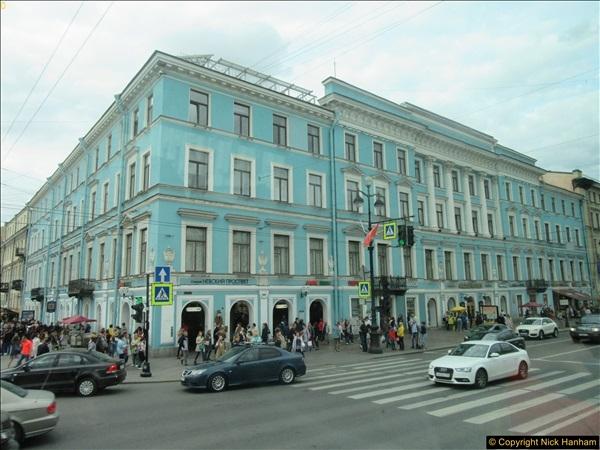 2017-06-24 & 25 St. Petersburg, Russia.  (285)285