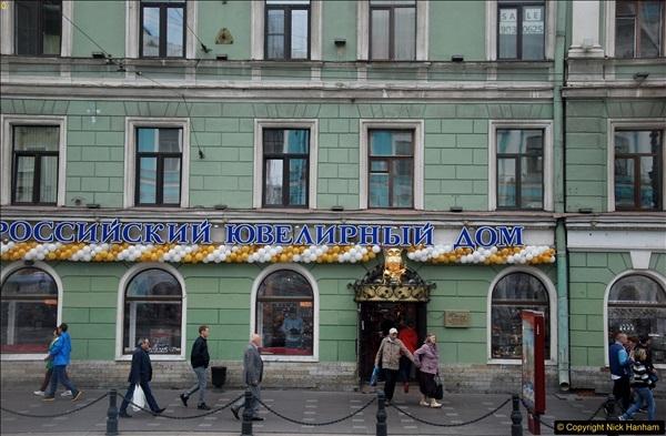 2017-06-24 & 25 St. Petersburg, Russia.  (289)289