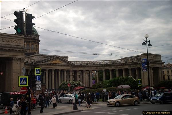 2017-06-24 & 25 St. Petersburg, Russia.  (290)290