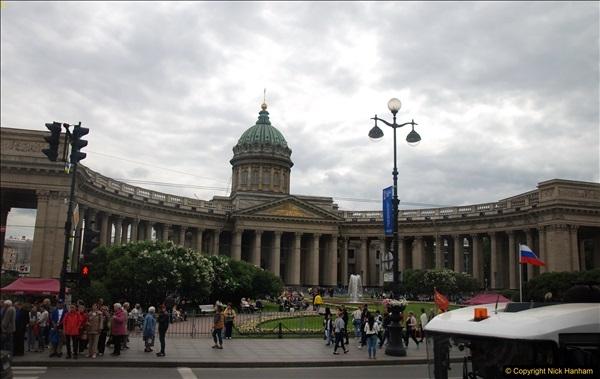 2017-06-24 & 25 St. Petersburg, Russia.  (291)291