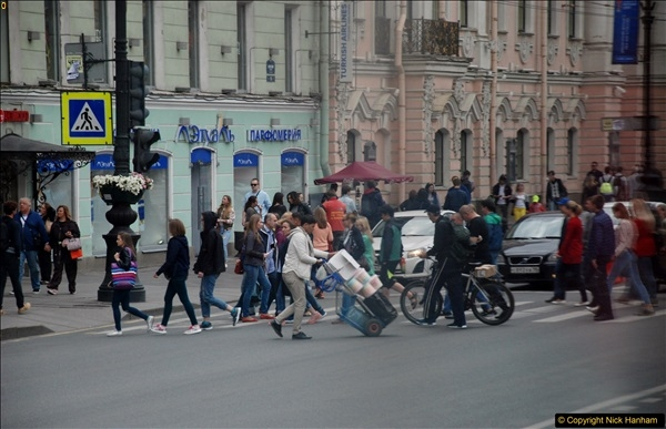 2017-06-24 & 25 St. Petersburg, Russia.  (296)296