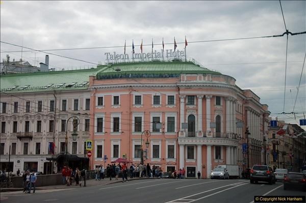 2017-06-24 & 25 St. Petersburg, Russia.  (298)298