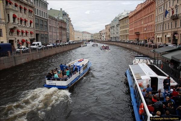 2017-06-24 & 25 St. Petersburg, Russia.  (301)301