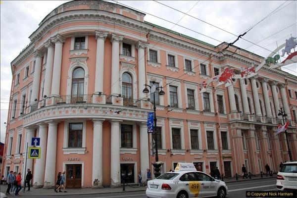 2017-06-24 & 25 St. Petersburg, Russia.  (302)302