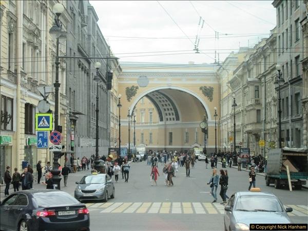 2017-06-24 & 25 St. Petersburg, Russia.  (305)305