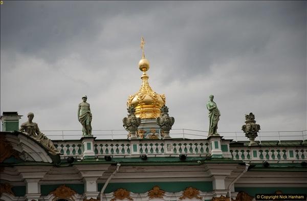 2017-06-24 & 25 St. Petersburg, Russia.  (320)320