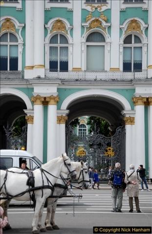 2017-06-24 & 25 St. Petersburg, Russia.  (321)321