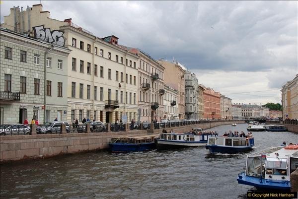 2017-06-24 & 25 St. Petersburg, Russia.  (322)322