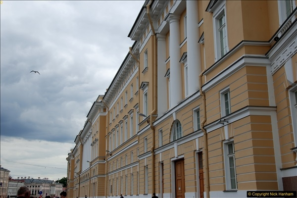 2017-06-24 & 25 St. Petersburg, Russia.  (323)323