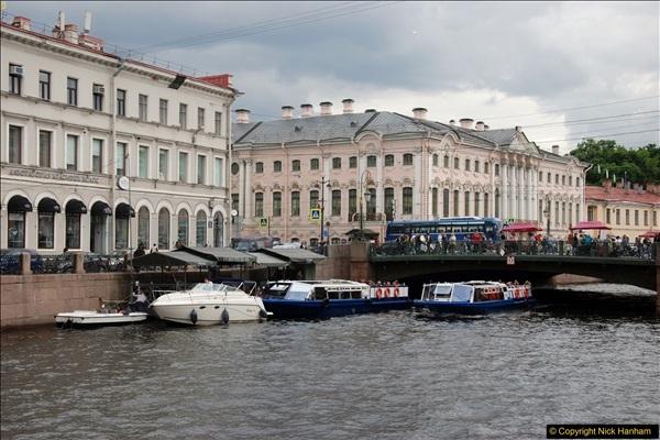 2017-06-24 & 25 St. Petersburg, Russia.  (325)325
