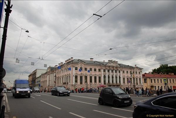 2017-06-24 & 25 St. Petersburg, Russia.  (334)334