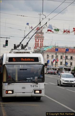 2017-06-24 & 25 St. Petersburg, Russia.  (335)335