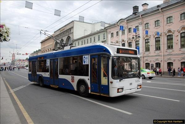2017-06-24 & 25 St. Petersburg, Russia.  (336)336