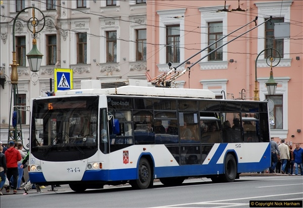 2017-06-24 & 25 St. Petersburg, Russia.  (337)337